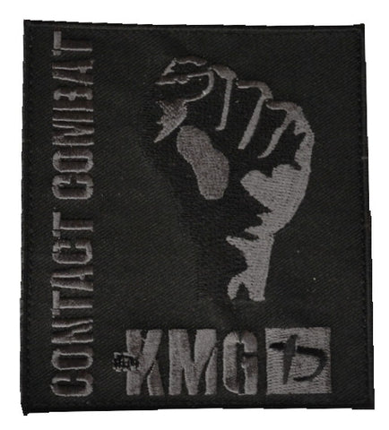 Krav Maga Global (KMG) - Tactical Patch