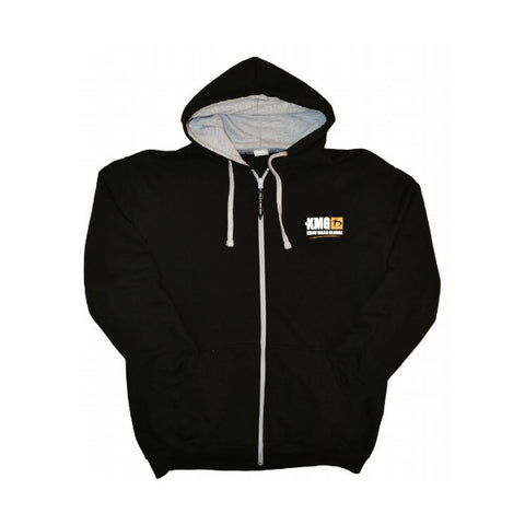 Krav Maga Global - Hooded Sweat Top