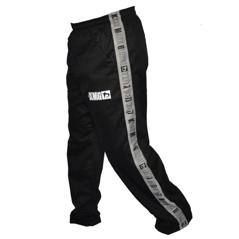 Krav Maga Trousers with KMG logo