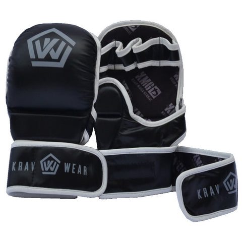 Krav Wear Combat Training Gloves