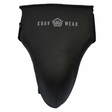 Krav Maga Male Groin Guard