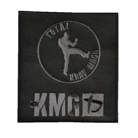 Total Krav Maga (TKM) Tactical Club Patch