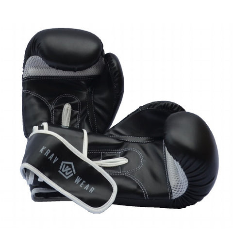 Krav Wear Boxing Gloves
