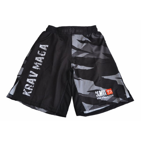 KMG Training Short (Camo Professional)