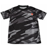 KMG Student T-shirt (Camo Dry Fit) SUMMER SALE