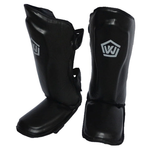 Krav Wear Unisex Shin Guards