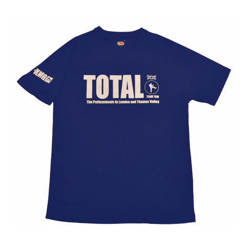 Total Krav Maga Club T-shirt (Kids)