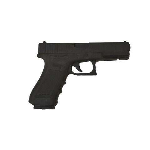 Rubber Training Gun (Glock)
