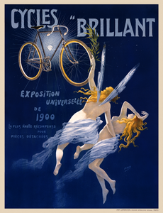 Cycles Brilliant Poster
