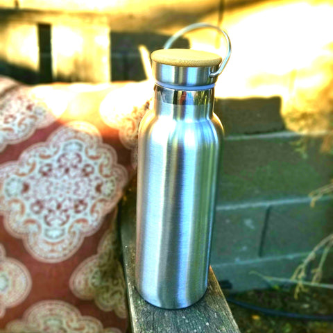 500 ml Stainless steel Bottle