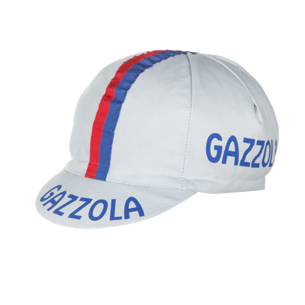 Gazzola Vintage Cycling Cap - MOLTENI CYCLING