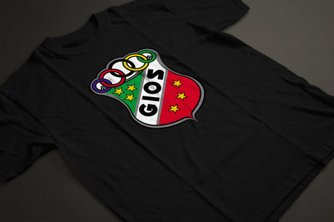 GIOS CLASSIC T-SHIRT