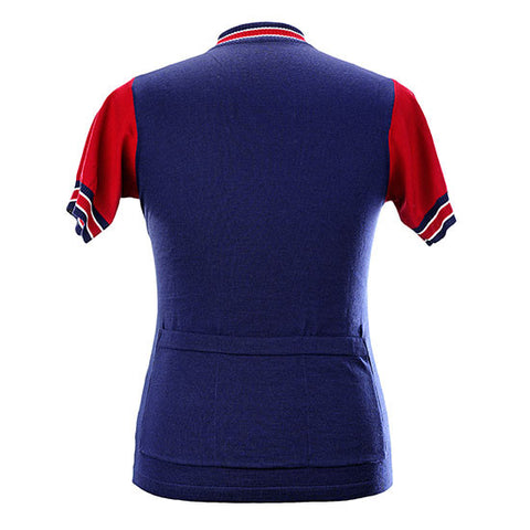 Great-Britain 1965 Vintage Jersey - MOLTENI CYCLING