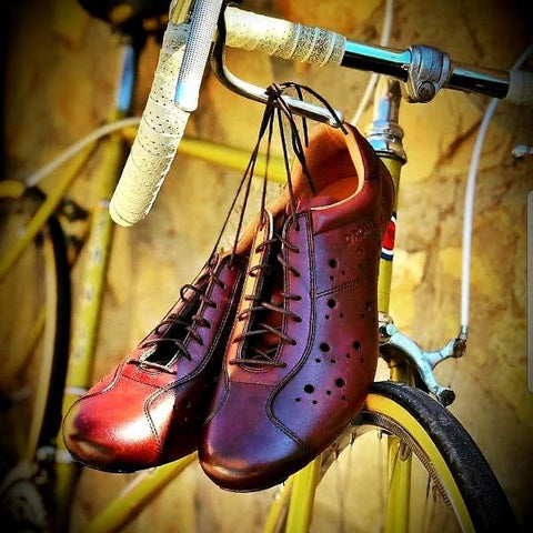 Sportivo Touring Terra - Brown/Tan Leather Shoe