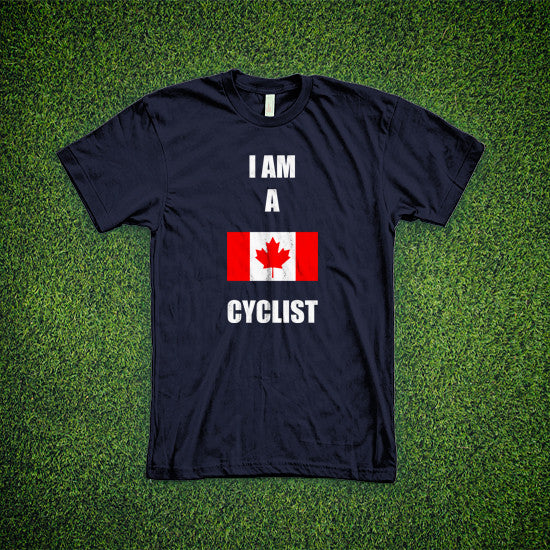 Canadian Cyclist - MOLTENI CYCLING