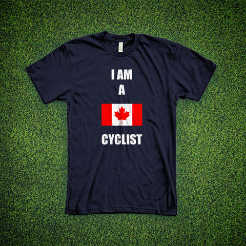 Canadian Cyclist