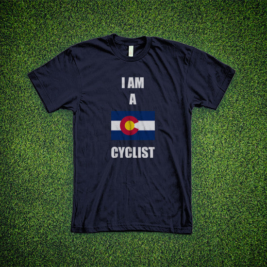 Coloradan Cyclist - MOLTENI CYCLING