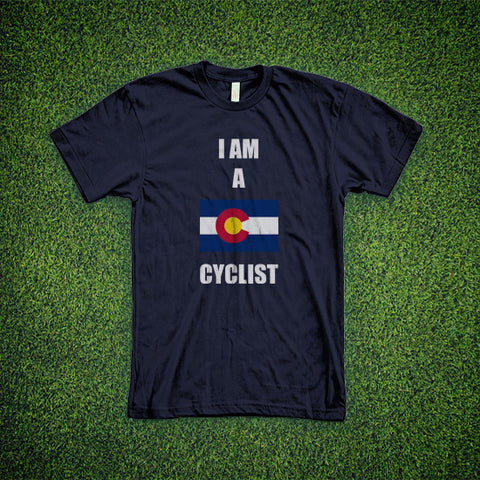 Coloradan Cyclist