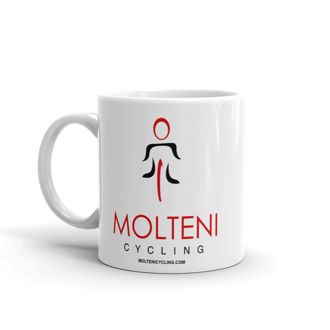 Molteni Cycling Mug!