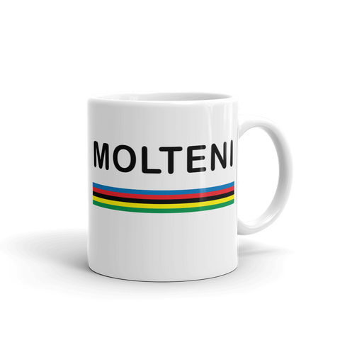 Molteni World Champion Classic Mug!