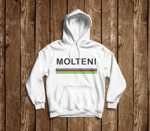 RETRO MOLTENI WORLD CHAMP HOODIE