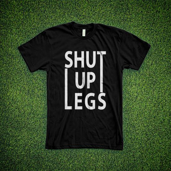 Shut Up Legs - MOLTENI CYCLING