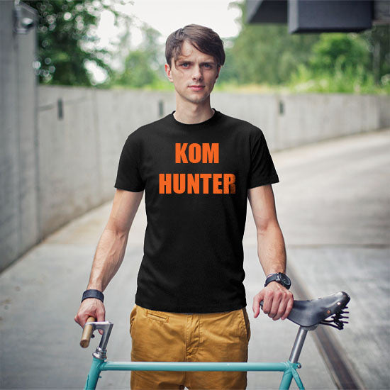 KOM Hunter - MOLTENI CYCLING