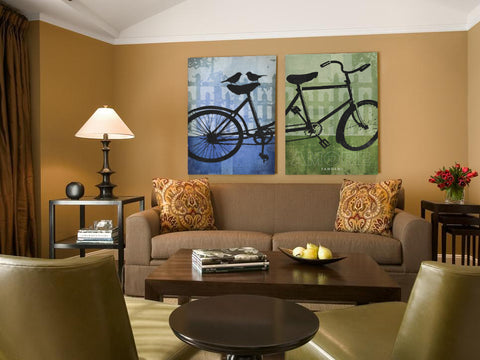 Tandem Amore Right Print - MOLTENI CYCLING