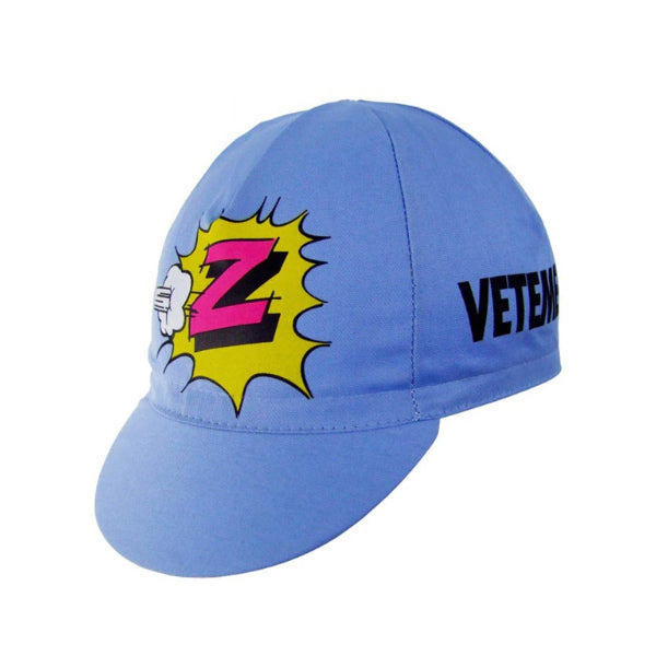 Z Vetments Vintage Cycling Cap - MOLTENI CYCLING