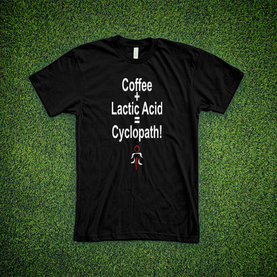 COFFEE + LACTIC ACID = CYCLOPATH - MOLTENI CYCLING