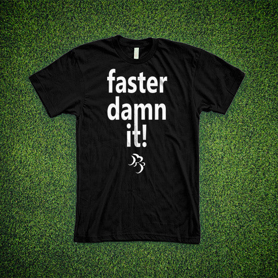 Faster Damn it! - MOLTENI CYCLING