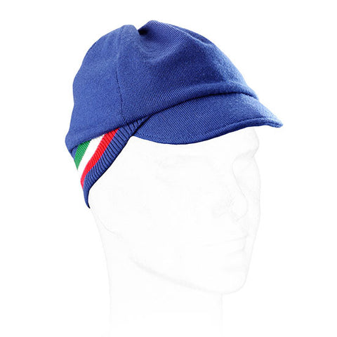 Italian Team Vintage Cycling Cap
