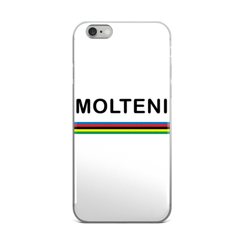 Molteni World Champ Phone Case - MOLTENI CYCLING