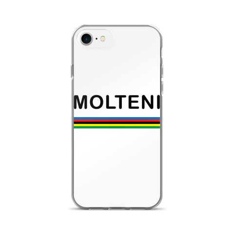 Molteni World Champ iPhone Case