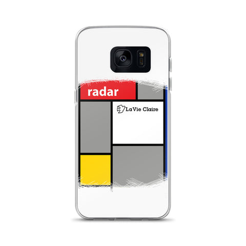 La Vie Claire iPhone and Samsung Phone Cases - MOLTENI CYCLING