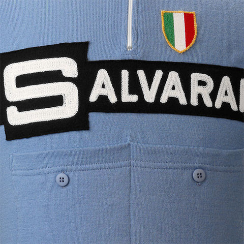 Salvarani Team 1967 Short Sleeve Vintage Jersey - MOLTENI CYCLING