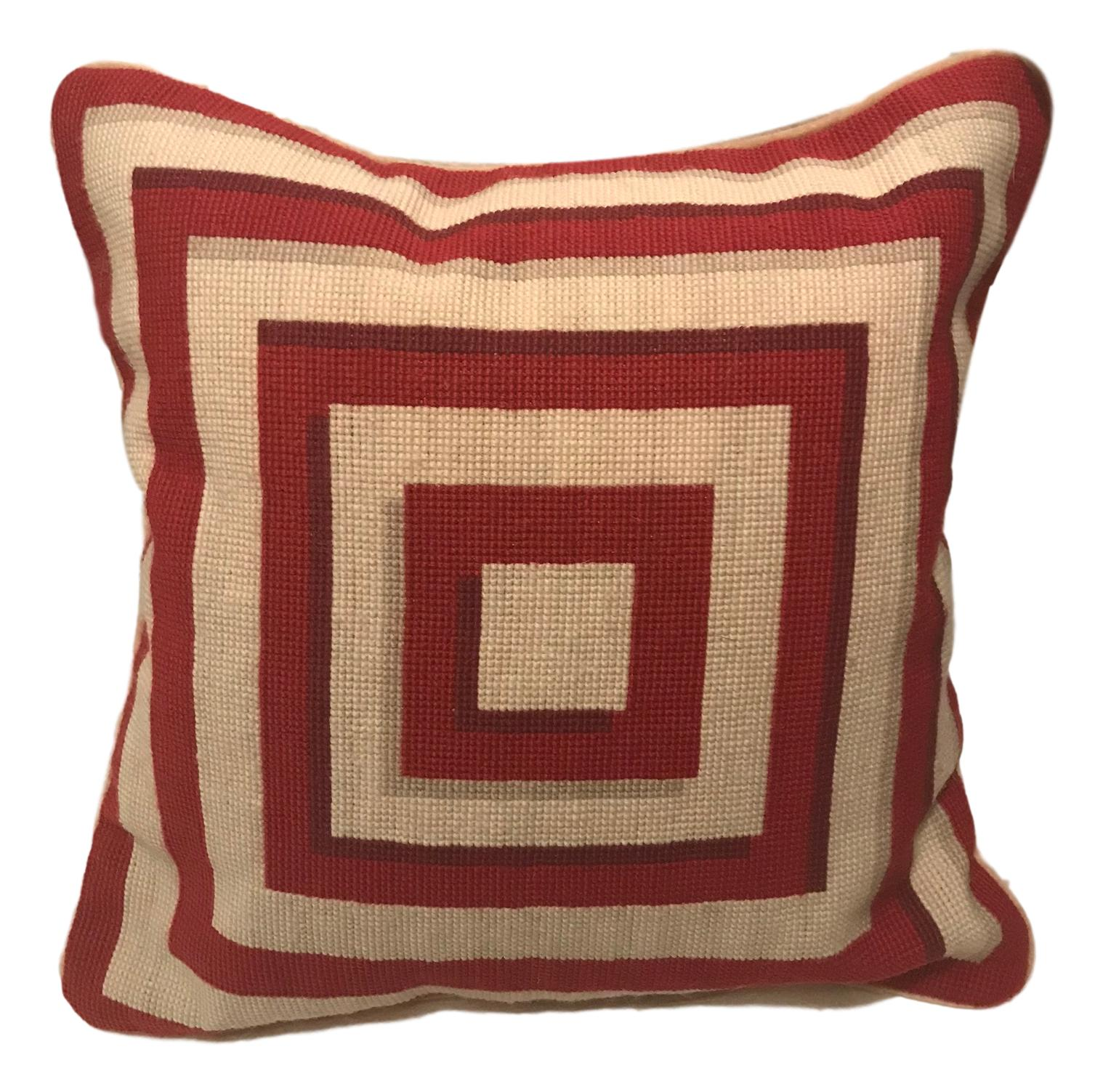 cool and needlepoint pillows blog photo custom pillow beautiful kits
