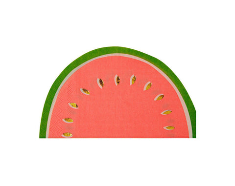 Water Melon Napkin