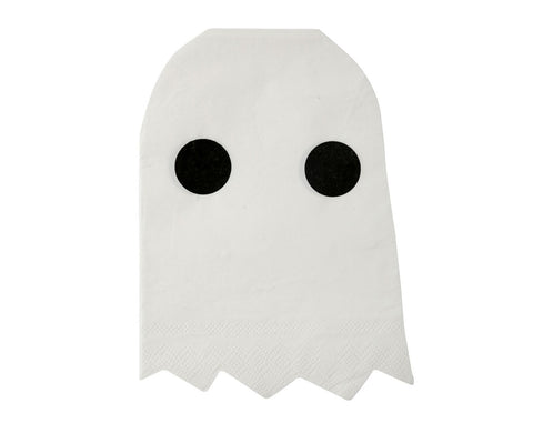 Ghost Napkins