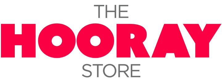 The Hooray Store