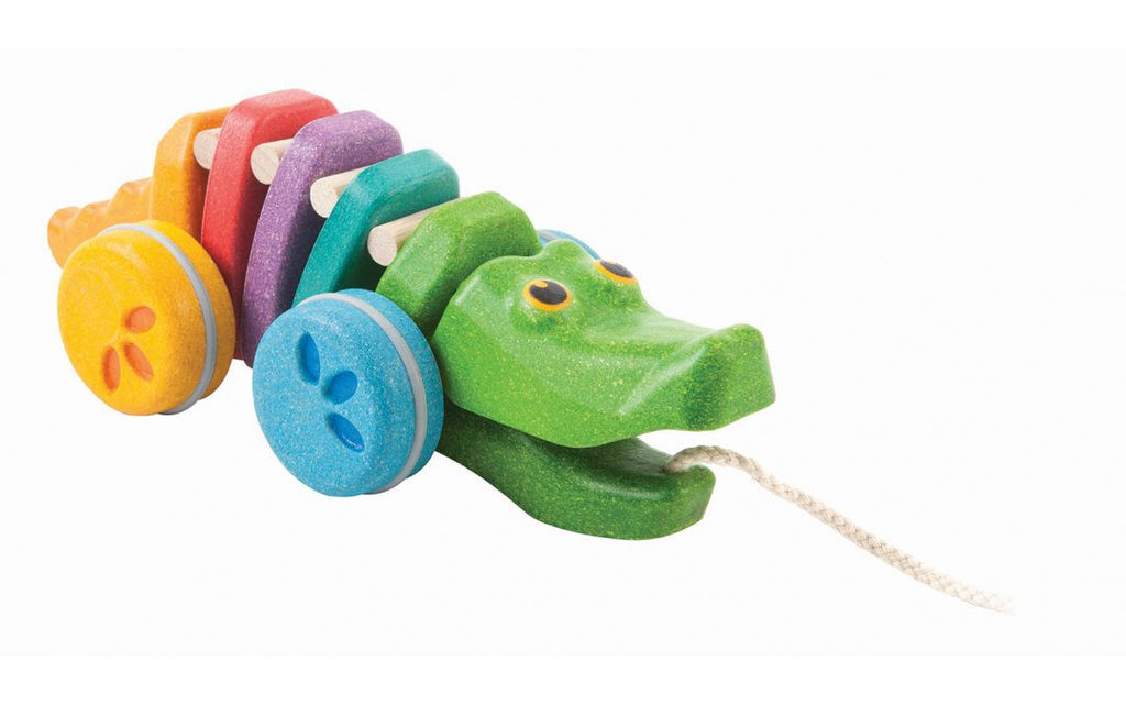 Rainbow Dancing Alligator - Mimosa Goods