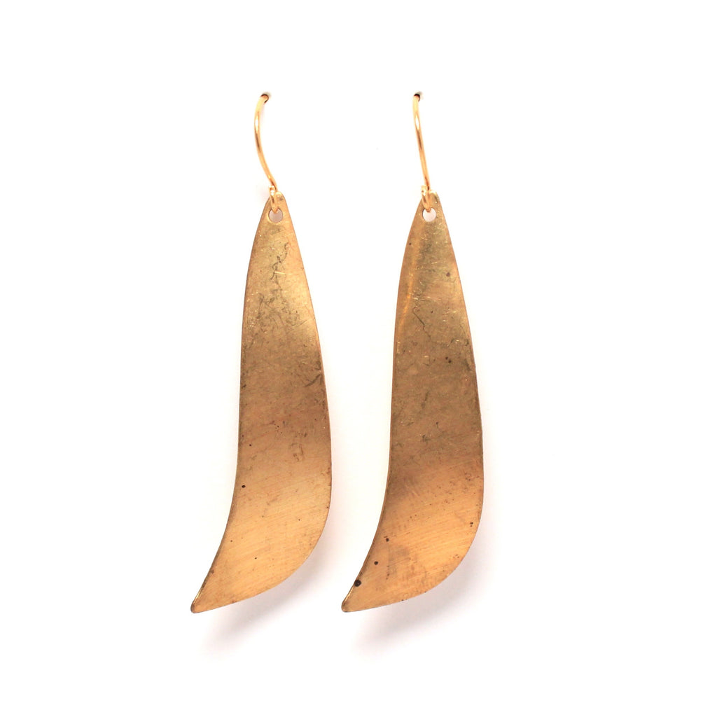 Crafts & Love - Baccio Earrings