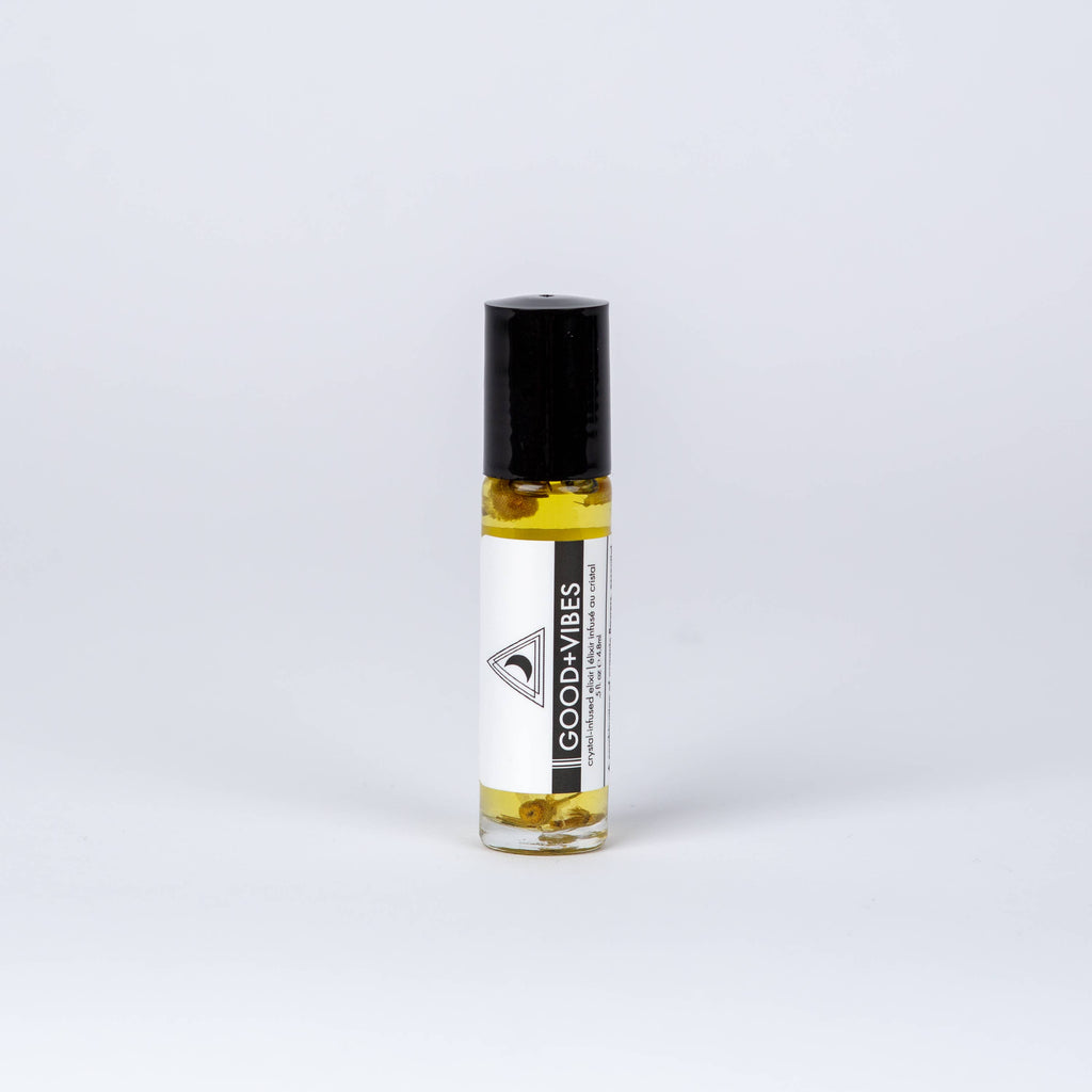 Moon Rivers Naturals - Good Vibes Oil