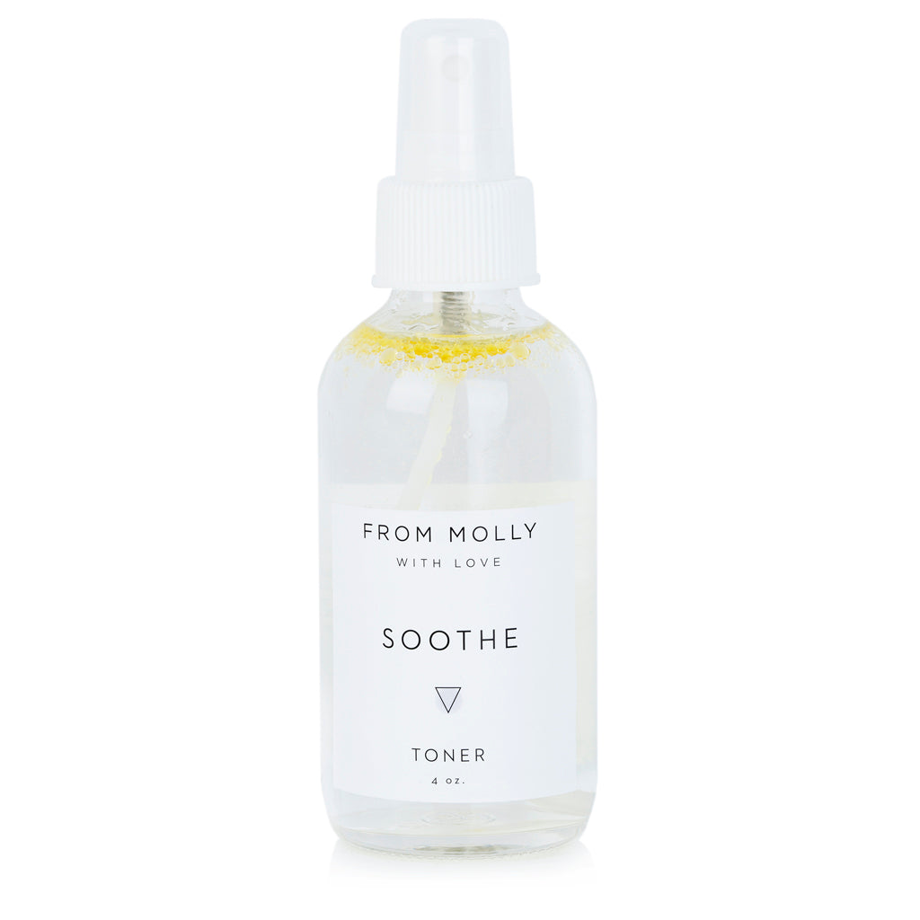 From Molly With Love - Soothe Toner 2 oz