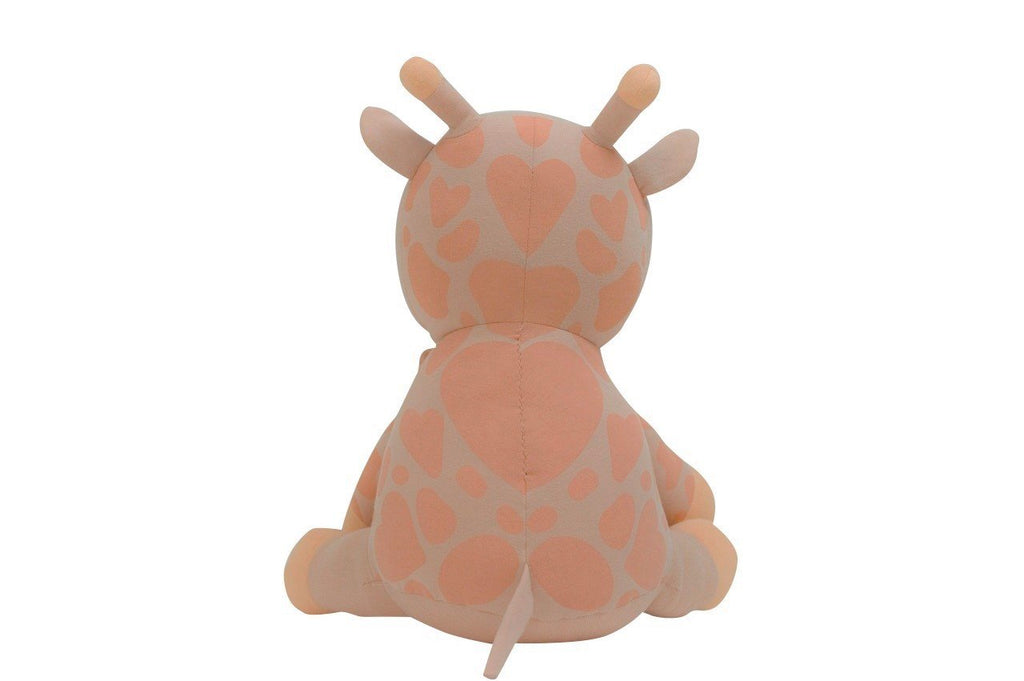 Gemma the Giraffe - Organic Stuffed Animal