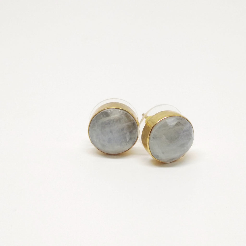 Pixie Stud Earrings by The Shine Project