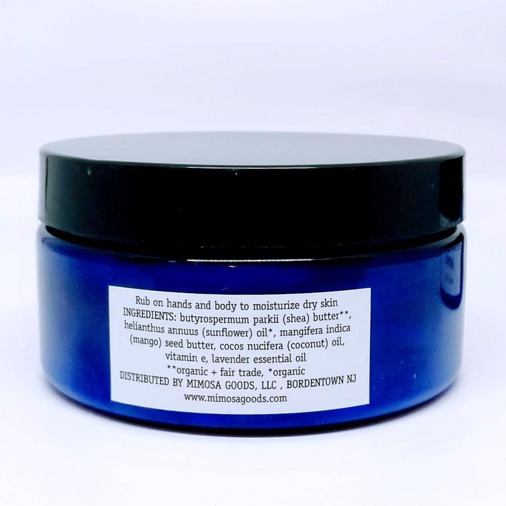 Really Good Body Butter - Lavender