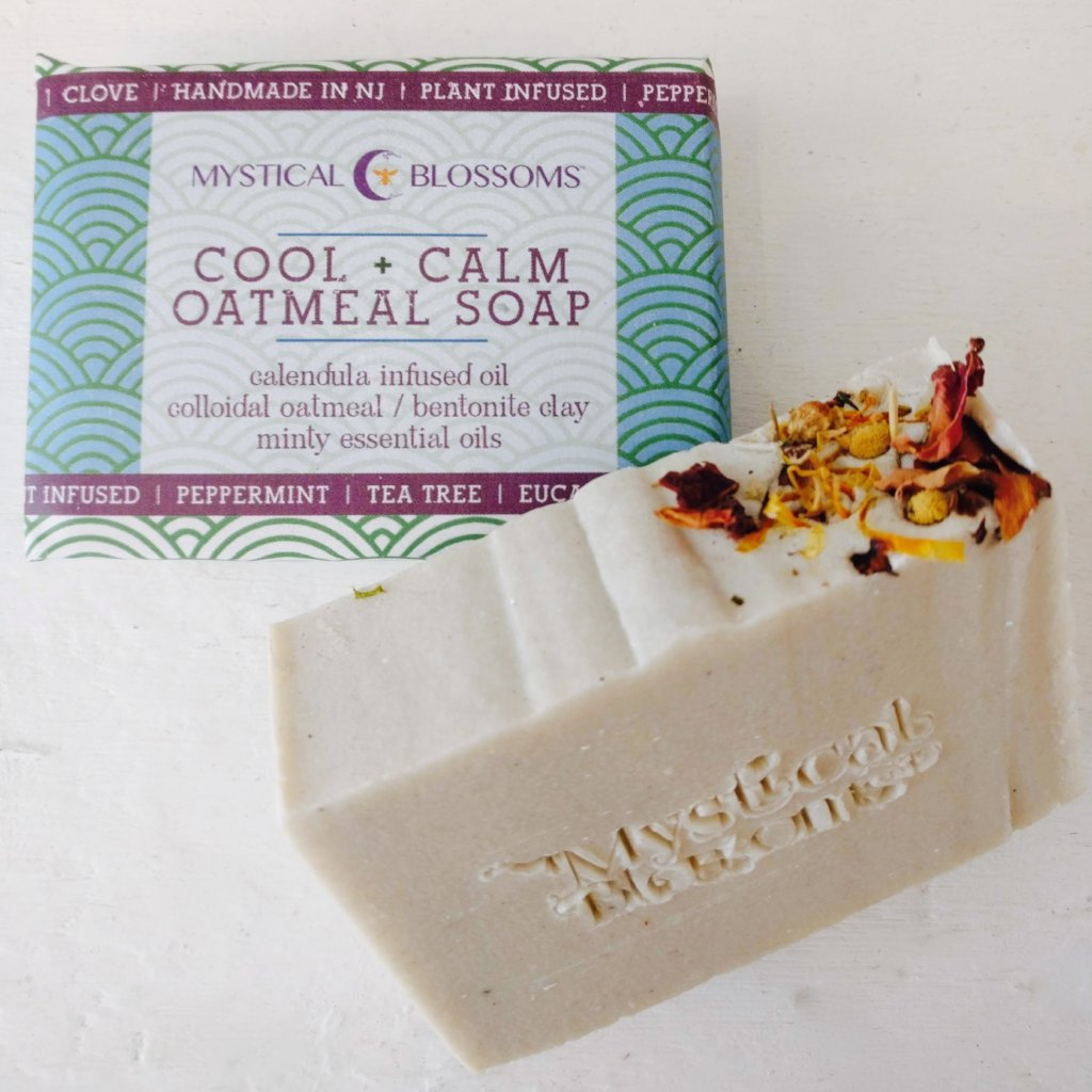 Cool & Calm Soap