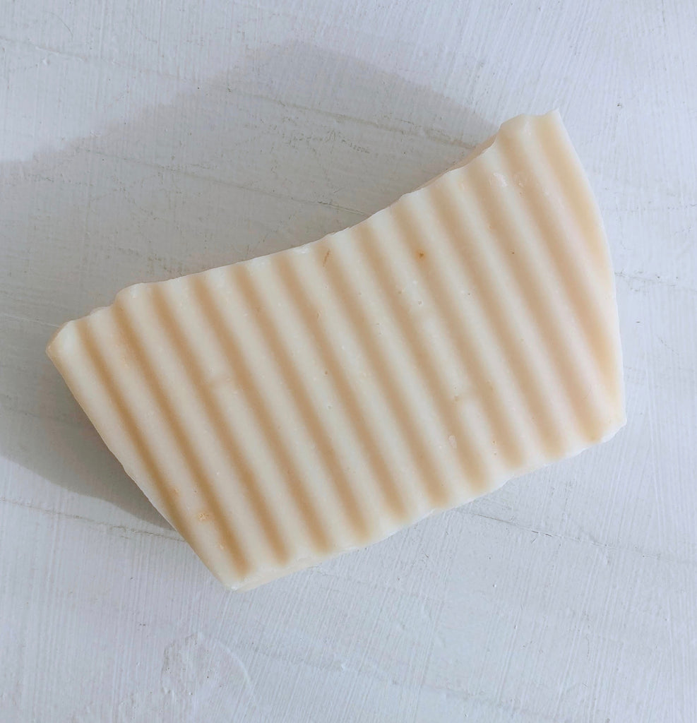 Carrot Soap by Scrumptious Scrubs & Soaps