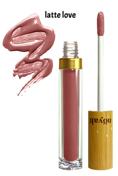 Noyah Lip Gloss - 10 shades